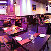 Indian Orchard Blackpool Food